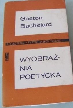 Okładka książki Wyobraźnia poetycka : wybór pism