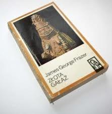 Okładka książki Złota gałąź. T. 1