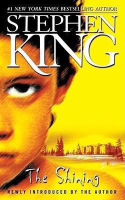 Okładka książki The Shining