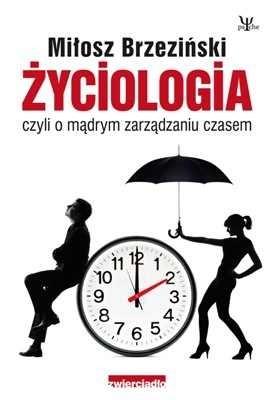 Okładka książki Życiologia