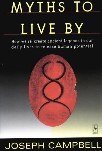 Okładka książki Myths to Live By