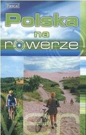 Okładka książki Polska na rowerze