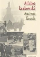 Alfabet krakowski Andrzeja Kozioła
