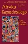 Okładka książki Afryka Kapuścińskiego