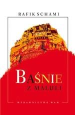 Okładka książki Baśnie z Maluli