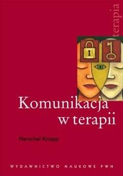 Okładka książki Komunikacja w terapii
