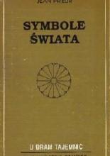 Okładka książki Symbole świata