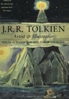 J.R.R. Tolkien. Artist & Illustrator