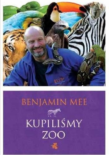 Okładka książki Kupiliśmy zoo