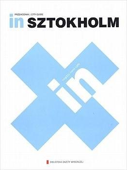 Okładka książki In Sztokholm