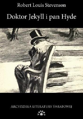 Okładka książki Doktor Jekyll i pan Hyde