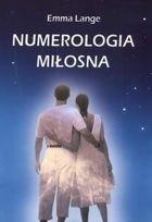 Okładka książki Numerologia Miłosna
