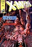X-Men 3/1993