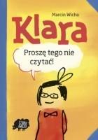 Klara. Proszę tego nie czytać