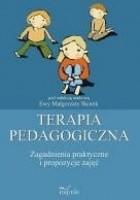 Terapia pedagogiczna. Tom 2