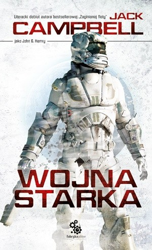 Okładka książki Wojna Starka