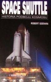 Okładka książki Space Shuttle