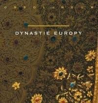Okładka książki Dynastie Europy