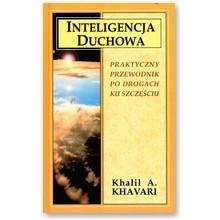 Okładka książki Inteligencja duchowa