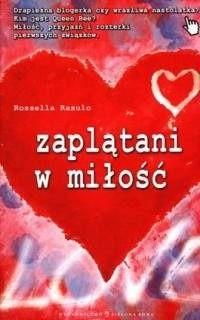 Okładka książki Zaplątani w miłość