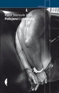 Okładka książki Policjanci i złodzieje