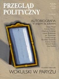 Okładka książki Przegląd Polityczny 101