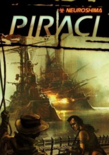 Okładka książki Neuroshima: Piraci