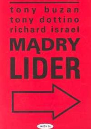 Okładka książki Mądry lider