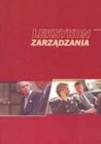 Okładka książki Leksykon zarządzania