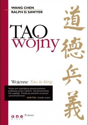 Okładka książki Tao wojny
