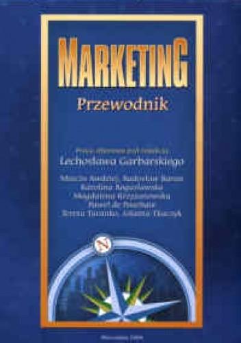 Okładka książki Marketing. Przewodnik