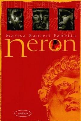 Okładka książki Neron