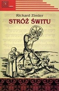 Okładka książki Stróż świtu