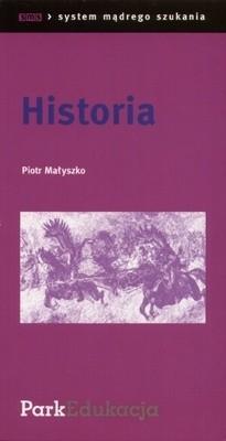 Okładka książki SMS. Historia