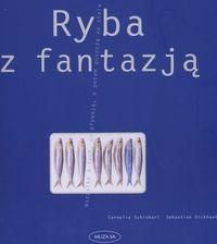 Okładka książki Ryba z fantazją