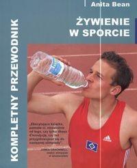 Okładka książki Żywienie w sporcie. Kompletny przewodnik