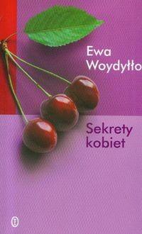 Okładka książki Sekrety kobiet. Nowe wydanie