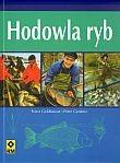 Okładka książki Hodowla ryb
