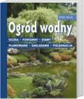 Okładka książki Ogród wodny