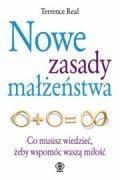 Okładka książki Nowe zasady małżeństwa