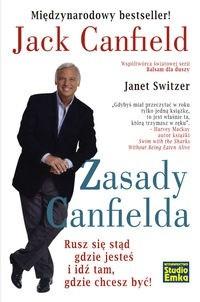 jack canfield janet switzer zasady canfielda
