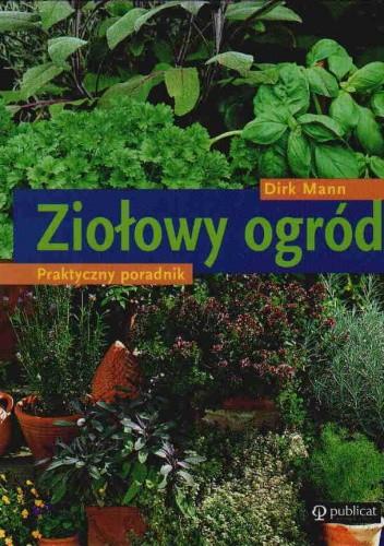 Okładka książki Ziołowy ogród