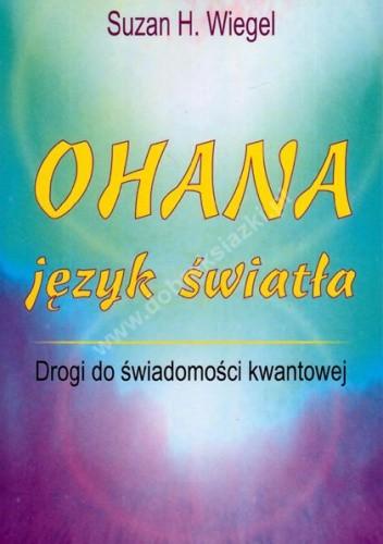 Okładka książki Ohana - Język Światła