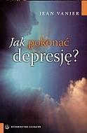 Okładka książki Jak pokonać depresję?