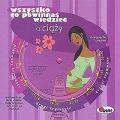 Okładka książki Wszystko co powinnaś wiedzieć o ciąży