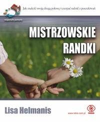 Okładka książki Mistrzowskie randki