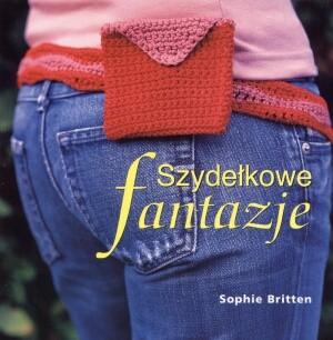 Okładka książki Szydełkowe fantazje