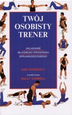 Okładka książki Twój osobisty trener