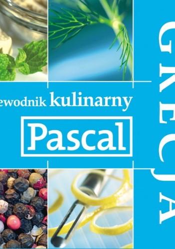 Okładka książki Przewodnik kulinarny Grecja
