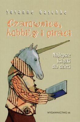 Okładka książki Czarownice, hobbity i piraci